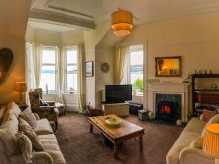 Ardbeg Villa - Free Wi/fi - short stays! - Isle of Bute vacation rentals