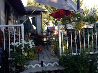 Home  shared with host couple. Basement for guests - Saskatoon vacation rentals