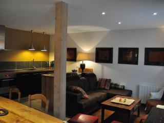 Maison LE BIDULE - Appartement LA TERRASSE-75m² - Serre-Chevalier vacation rentals