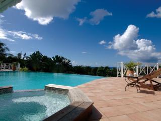 Villa Hubert - Saint Martin-Sint Maarten vacation rentals