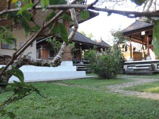 Delod Room in Traditional Balinese House - Tampaksiring vacation rentals
