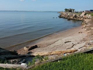 Water Front Home Next Door to Full Service Marina - Galveston vacation rentals