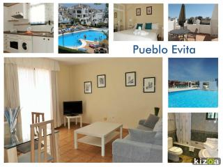 Great 1 bedroom apartment with terrace 19m2 - Benalmadena vacation rentals
