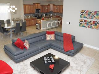 SPECIAL RATE IN THIS AMAZING  JOY HOME FUN64 - Kissimmee vacation rentals