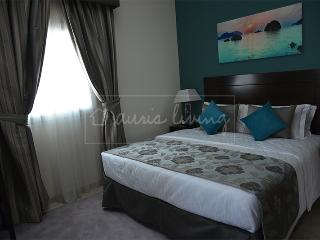 Nice 2 bedroom Condo in Jumeirah Lake Towers - Jumeirah Lake Towers vacation rentals
