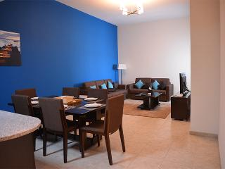 2 bedroom Apartment with Internet Access in Jumeirah Lake Towers - Jumeirah Lake Towers vacation rentals