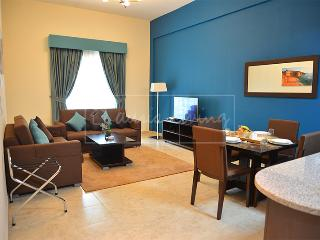 1BR Apartment - Imperial Residence, Jumeirah Village Triangle #B313 - Jumeirah Lake Towers vacation rentals