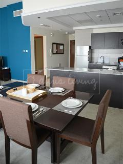 2BR Duplex Apartment - Imperial Residence, Jumeirah Village Triangle #D307 - Jumeirah Lake Towers vacation rentals