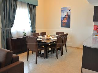 2BR Duplex Apartment - Imperial Residence, Jumeirah Village Triangle #C303 - Jumeirah Lake Towers vacation rentals