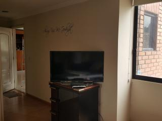 Luxury furnished Apartment in Cuenca for rent - Lu - Cuenca vacation rentals