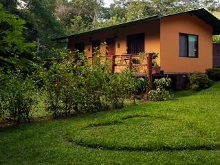 Cabins by a Magical River & Jungle - Nuevo Arenal vacation rentals