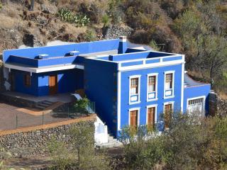 """Rural home """"La Panadería"""" - Tijarafe vacation rentals"""