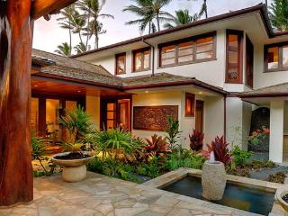Hale Koa Estate - Laie vacation rentals
