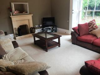 Lovely 10 bedroom Peterborough House with Internet Access - Peterborough vacation rentals