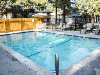 Mountain Shadows #C08 - Mammoth Lakes vacation rentals
