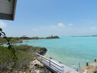 Villa Bashert - Chalk Sound vacation rentals
