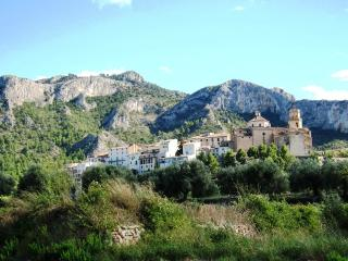 Magnificent Town House in Tivissa - Tivissa vacation rentals