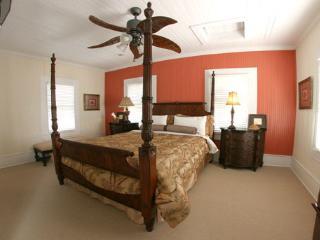 Captains Quarters - Bedroom 3 - Oriental vacation rentals