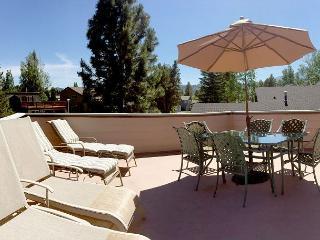 Catalina Tahoe Keys - Great Views, Pool Table, Walk to Lake - South Lake Tahoe vacation rentals