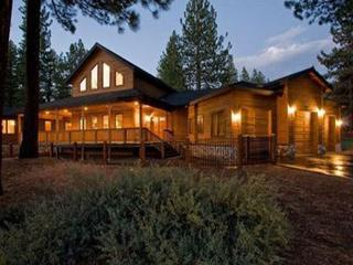 Custom Estate 1 mile to Heavenly  and Lake Tahoe Beaches - South Lake Tahoe vacation rentals