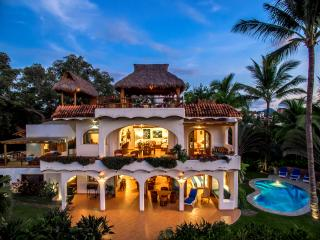 Casa Paloma | Oceanfront Paradise in Best Location - Sayulita vacation rentals