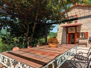 Nice House with Deck and Dishwasher - Pieve Santo Stefano vacation rentals