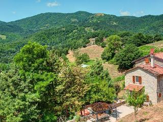 3 bedroom House with Deck in Pieve Santo Stefano - Pieve Santo Stefano vacation rentals