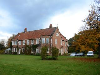 Chapelgarth Country House for family celebrations - Great Broughton vacation rentals