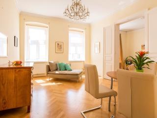ALL INCLUSIVE 2 Bed Apt WEINBERG Free Street Park - Vienna vacation rentals