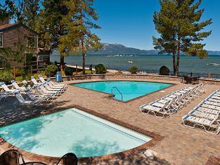 Updated Lakeland Village Condo-new kitchen. Near beach, pool. 2 BR + Loft - South Lake Tahoe vacation rentals