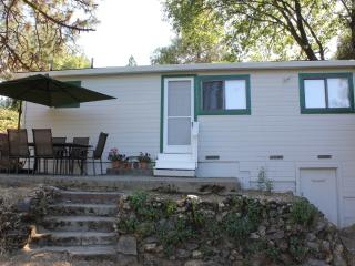 Kakurega (Vacation Hideaway) in Gold Country - Placerville vacation rentals