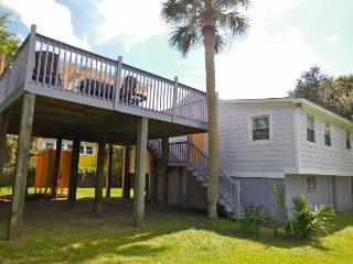 The Folly House - Folly Beach, SC - 3 Beds BATHS: 2 Full - Blue Mountain Beach vacation rentals