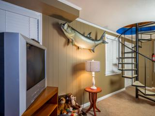 Chattanooga Lake House (just 3 minutes from Lake) - Chattanooga vacation rentals
