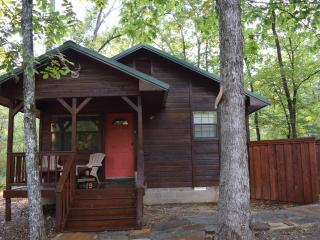 Wildwood - Broken Bow vacation rentals