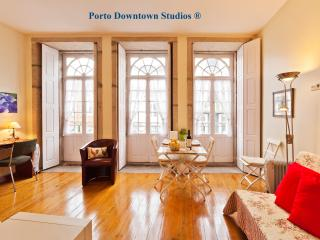 Porto Downtown Studio 1 - Romantic - Porto vacation rentals