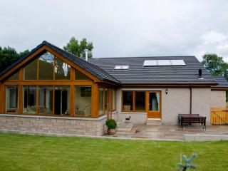 Dunvrichtin - Countryside Bungalow - Inverurie vacation rentals