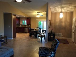 Magnificent Home in Cathedral City - Cathedral City vacation rentals