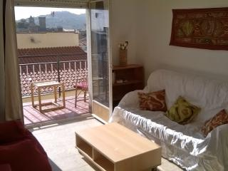 spacious flat with lovely views - Caceres vacation rentals