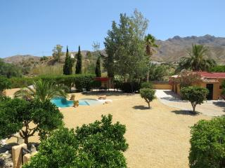 Traditional Secluded Country House - Mojacar vacation rentals