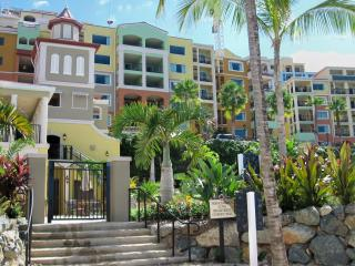 Marriott Frenchman's Cove, St Thomas, USVI - Charlotte Amalie vacation rentals