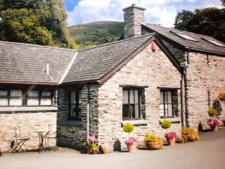 HEN EFAIL, character property close to RSPB reserve, walking, coastline in Furnace Ref 22117 - Eglwys Fach vacation rentals
