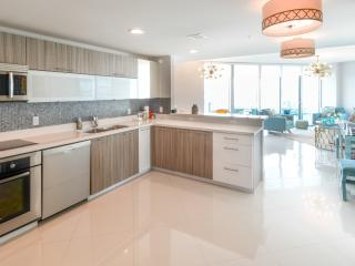 Gorgeous Views & Luxury Living! Monthly Minimum - Miami Beach vacation rentals