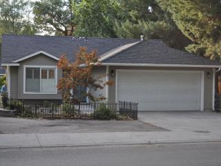 perfect location - Boise vacation rentals