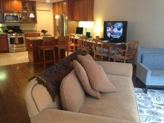 2 bedroom Cottage with Internet Access in Napa - Napa vacation rentals
