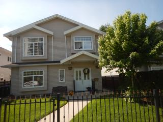 Perfect Guest house with Deck and Internet Access - Coquitlam vacation rentals