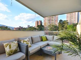 Elegant Indoor/Outdoor Living - Medellin vacation rentals