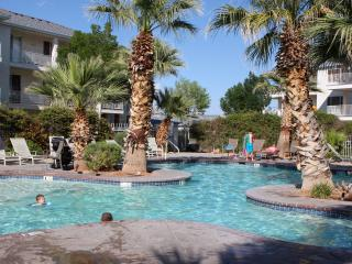 Nice Condo with Internet Access and A/C - Saint George vacation rentals