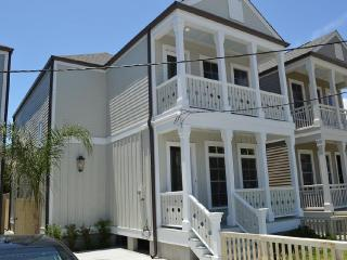 Luxury, New Construction, Entertainer's Dream - New Orleans vacation rentals