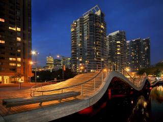 Executive 1 bedroom in downtown - Toronto vacation rentals