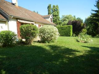 1 bedroom Bed and Breakfast with Internet Access in Chaumont - Chaumont vacation rentals